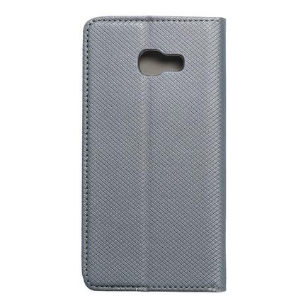 Pouzdro Smart Case book Samsung Galaxy A5 2017 šedé
