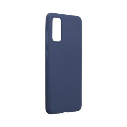 Pouzdro Soft Samsung Galaxy S20 / S11e tmavě modré