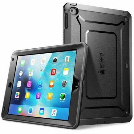 Pouzdro Unicorn Beetle Pro iPad Mini 4 černé