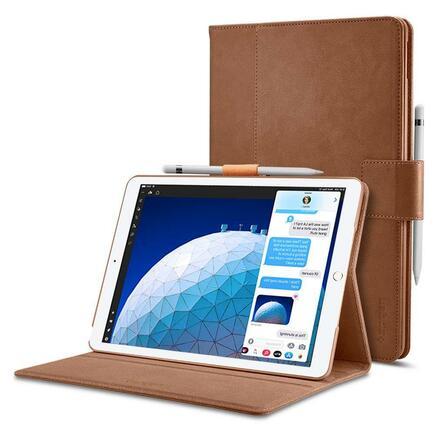 Stand Folio pouzdro iPad Pro 10.5 2017 hnědé