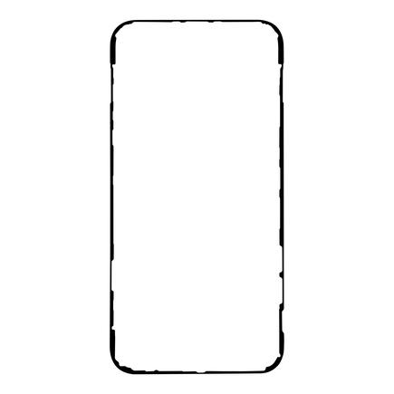 11 Lepicí Páska pro LCD černá
