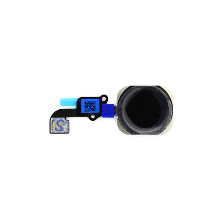 6 4.7/Plus 5.5 Home Button Space šedý