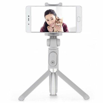 Mi Tripod Selfie Tyč bílá (EU Blister)