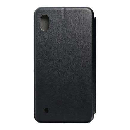 Pouzdro Book Elegance Samsung A10 černé