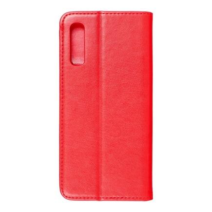Pouzdro Magnet Book pro Samsung Galaxy A50 červené