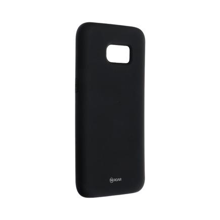 Pouzdro Roar Colorful Jelly Case Samsung Galaxy S7 Edge (G935) černé