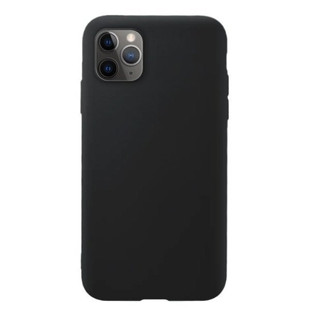 Pouzdro Silicone Case iPhone 6 / 6S černé