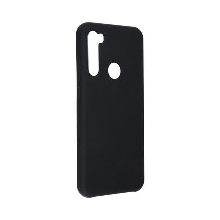 Pouzdro Silicone Xiaomi Redmi Note 8T černé