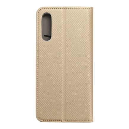 Pouzdro Smart Case book Samsung A70 / A70s zlaté