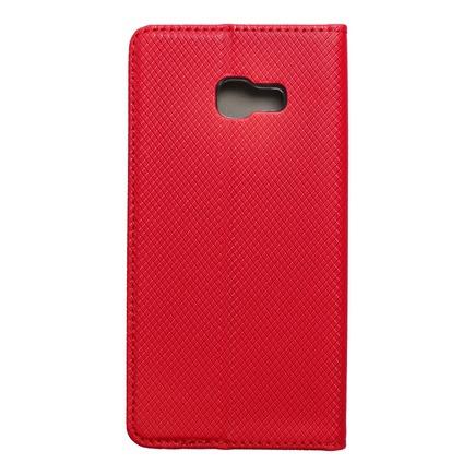 Pouzdro Smart Case book Samsung Galaxy A5 2017 červené