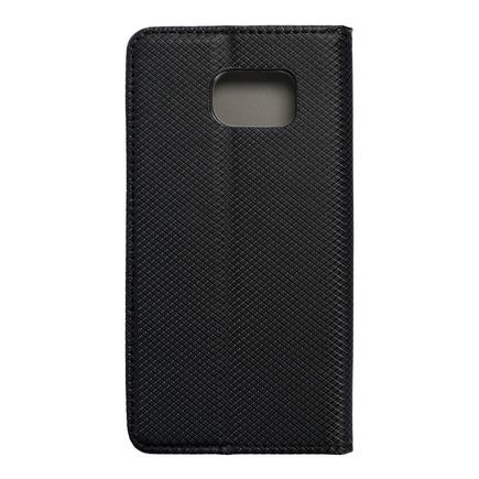 Pouzdro Smart Case book Samsung Galaxy S6 černé