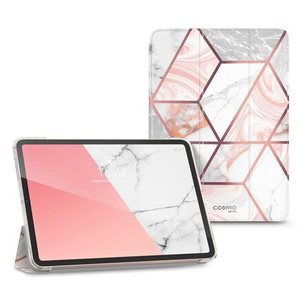 Supcase Pouzdro Cosmo Lite iPad Air 4 2020 mramorované
