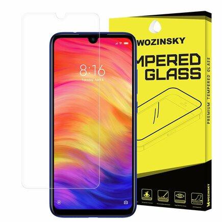 Tempered Glass tvrzené sklo 9H Xiaomi Redmi 7