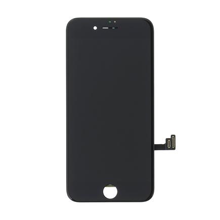 8 LCD Display + Dotyková Deska černý Class A