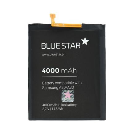 Bateria do Samsung Galaxy A20/A30/A30S/A50 4000 mAh Li-Ion Blue Star PREMIUM