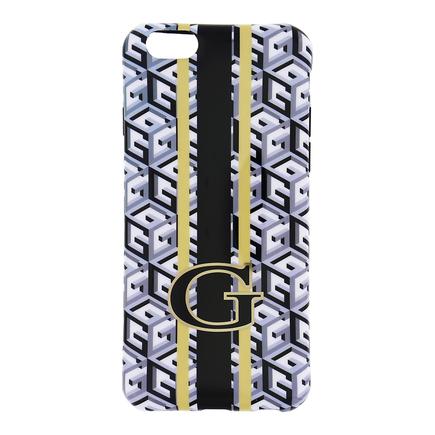 """G-Cube TPU Pouzdro černé pro iPhone 6 4.7"""""""