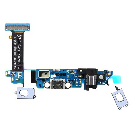 G920 Galaxy S6 Flex Kabel vč. microUSB Konektoru