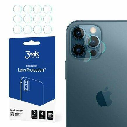 Lens Protect iPhone 12 Pro Ochrana na objektiv kamery 4 ks