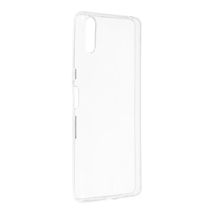 Pouzdro Back Case Ultra Slim 0,5mm Sony Xperia L3