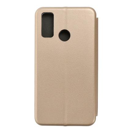Pouzdro Book Elegance Huawei P Smart 2020 zlaté