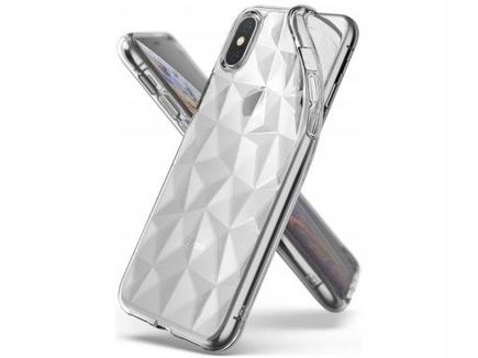 Pouzdro Brick Stone Samsung Galaxy S8 průsvitné