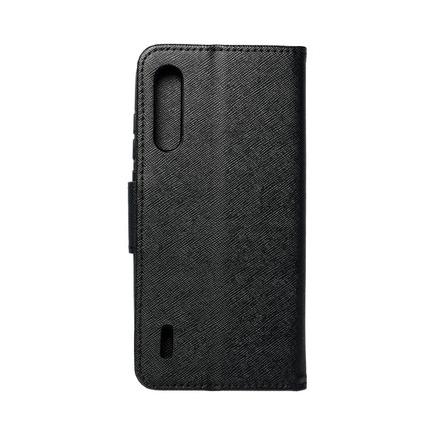 Pouzdro Fancy Book Xiaomi mi9 Lite černé