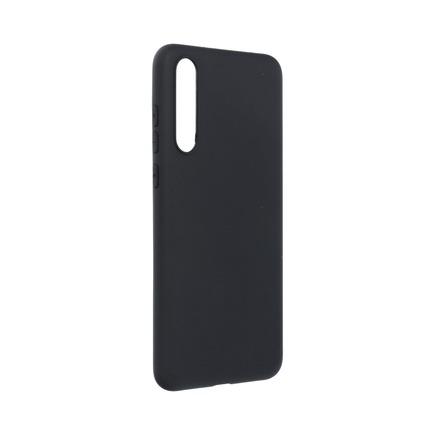 Pouzdro Soft Huawei P20 Pro černé