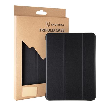 Book Tri Fold Pouzdro černé pro Samsung T515 Galaxy TAB A 10.1 2019