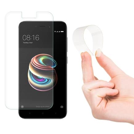 Nano Flexi hybridní elastická skleněná fólie Xiaomi Redmi 5A