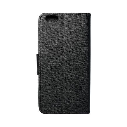 Pouzdro Fancy Book Apple iPhone 6 / 6S plus černé