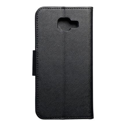Pouzdro Fancy Book Samsung Galaxy A5 2016 (A510) černé