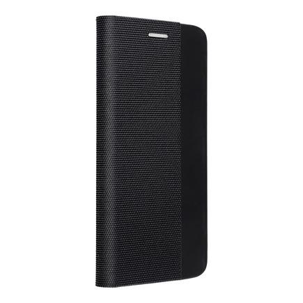 Pouzdro Sensitive Book iPhone 13 Pro černé