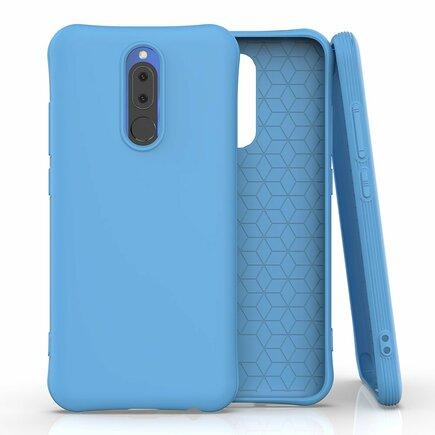 Soft Color Case elastické gelové pouzdro Xiaomi Redmi 8A / Xiaomi Redmi 8 modré