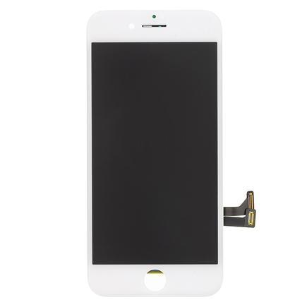 8 LCD Display + Dotyková Deska bílá Class A