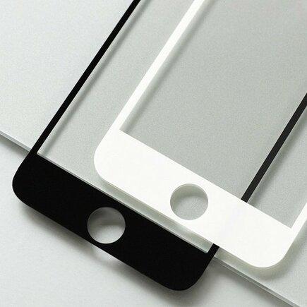 HG Max Lite OnePlus 7 tvrzené sklo černé