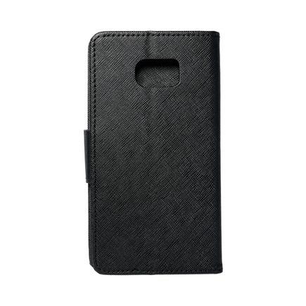 Pouzdro Fancy Book Samsung Galaxy S7 Edge (G935) černé
