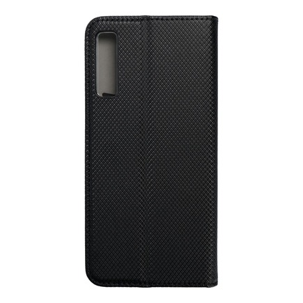 Pouzdro Smart Case book Samsung Galaxy A7 2018 (A750) černé