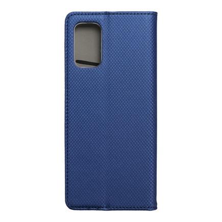 Pouzdro Smart Case book Samsung S20 Plus / S11 tmavě modré