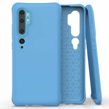 Soft Color Case elastické gelové pouzdro Xiaomi Mi Note 10 / Mi Note 10 Pro / Mi CC9 Pro modré