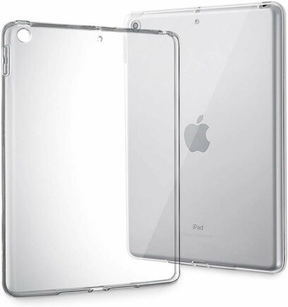 TPU Tablet Case Sam Tab S7 / T870 / T875 Transparent