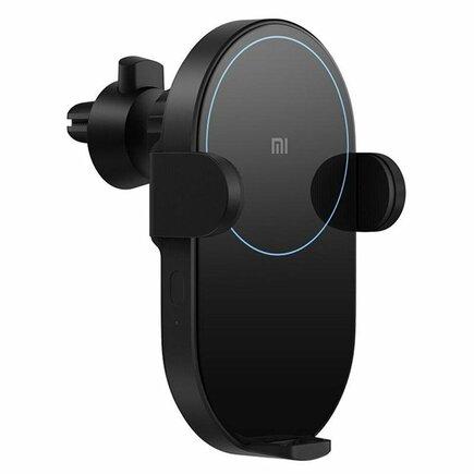 Xiaomi Mi Držák do auta s 20W bezdrátovým nabíjením (EU Blister)