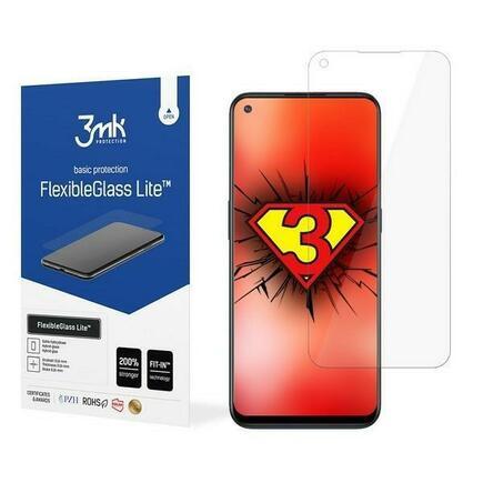 3MK FlexibleGlass Lite OnePlus Nord N10 5G hybridní sklo