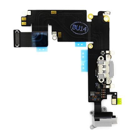 6 Plus 5.5 Flex Kabel vč. Dobíjecího Konektoru Space šedý