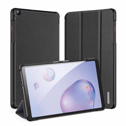 Domo skládané pouzdro na tablet s funkcí Smart Sleep podstavec Samsung Galaxy Tab A 8.4'' 2020 černé