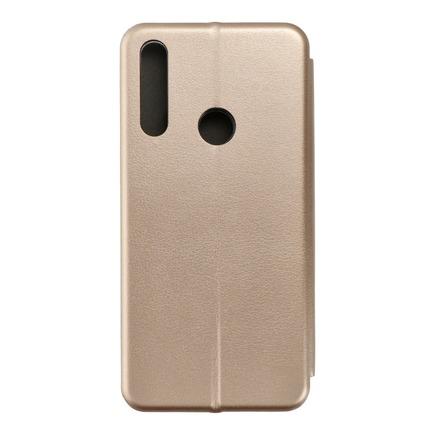 Pouzdro Book Elegance Huawei P Smart Z zlaté