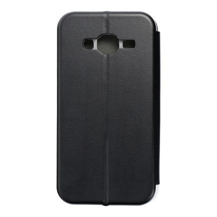 Pouzdro Book Elegance Samsung Galaxy J3 / J3 2016 černé