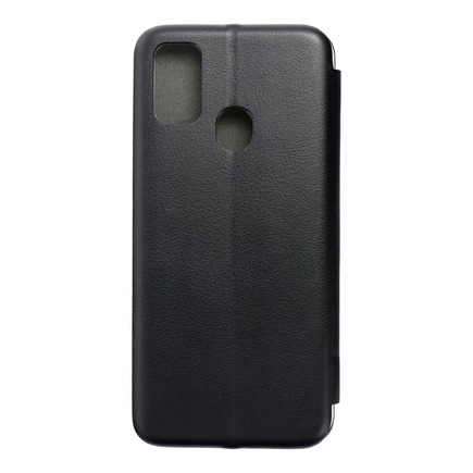 Pouzdro Book Elegance Samsung M21 černé
