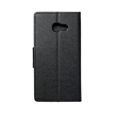 Pouzdro Fancy Book Samsung Galaxy A5 2017 černé