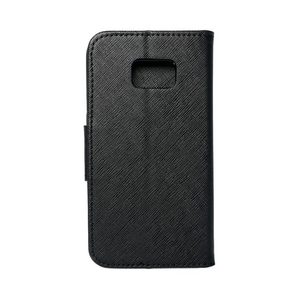 Pouzdro Fancy Book Samsung Galaxy S7 (G930) černé