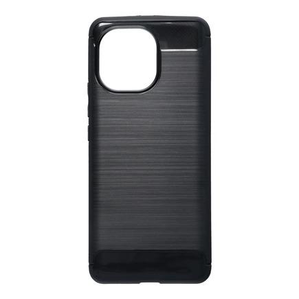 Pouzdro Forcell Carbon Xiaomi Mi 11i černé